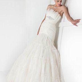 Robes de mariée 2012 @ Luis Santana