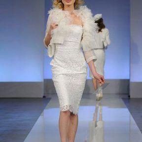 Robes de mariée 2013 © Cymbeline