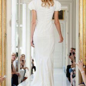 Robes de mariée 2013 © Delphine Manivet