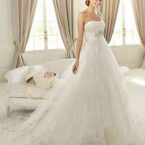 Robes de mariée 2013  © Pronovias