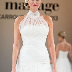 Robes de mariée 2013 © Salon du mariage