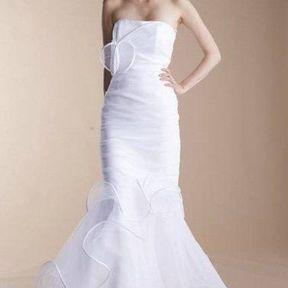 Robes de mariée 2013 © Suzanne Ermann