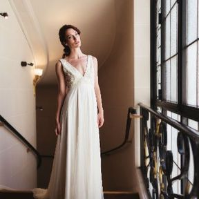 Robes de mariée 2015 @ Fanny Liautard