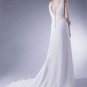 Robes de mariée 2015 @ Hervé Mariage