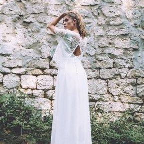 Robes de mariée 2015 @ Lorafolk