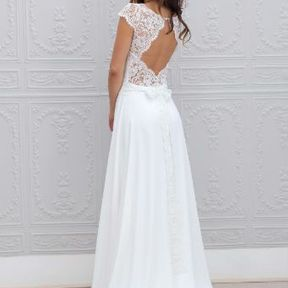 Robes de mariée 2015 @ Marie Laporte