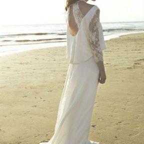 Robes de mariée 2015 @ Sophie Sarfati