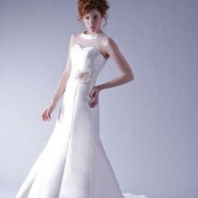 Robes de mariée Automne - Hiver 2015 @ Hervé Mariage