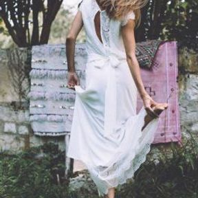Robes de mariée Automne - Hiver 2015 @ Lorafolk