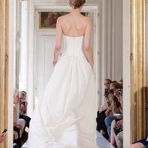 Robes de mariée soie 2013 © Delphine Manivet