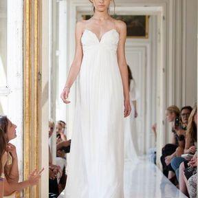 Robes de mariées 2013 © Delphine Manivet