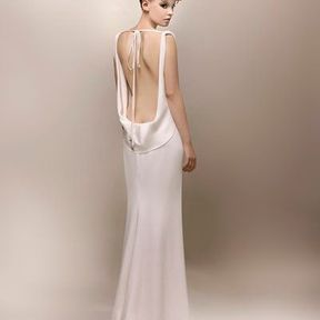 Robes de mariées 2013 © Max Chaoul