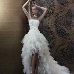 Robes de mariées 2013 © Pronuptia