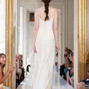 Robes de mariées en soie 2013 © Delphine Manivet