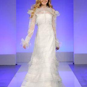 Robes mariage 2013 © Cymbeline