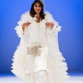 Robes mariage 2013 © Le salon du mariage
