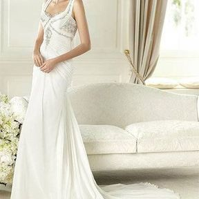 Robes mariages 2013  © Pronovias