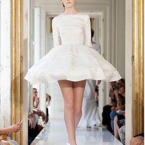 Robes mariée 2013 © Delphine Manivet