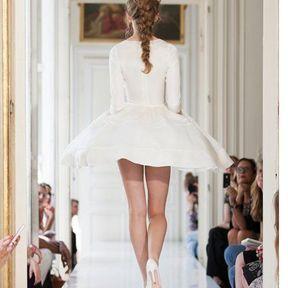 Robes mariées 2013 © Delphine Manivet