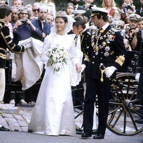STOCKHOLM : Le roi Carl Gustaf de Suède et la reine Silvia
