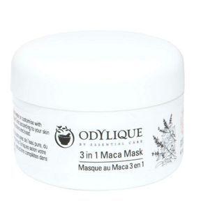 Masque au Maca 3 en 1 d'Odylique
