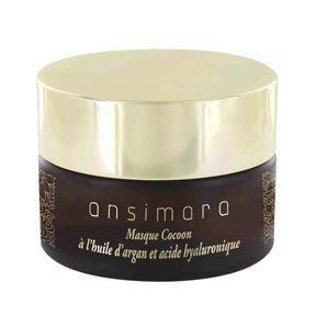 Masque cocoon à l'huile d'argan d'Ansimara
