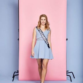 Miss France 2019 : Marion Sokolik, Miss Poitou-Charentes