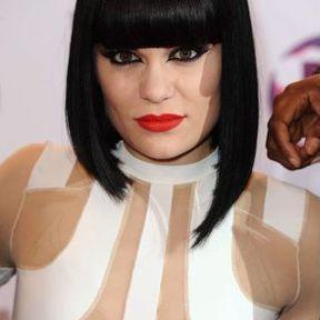 """Jessie J : """"Meilleur look décalé"""""""