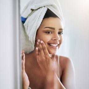 """""""Si le produit ne montre aucun signe d'irritation sur ma peau, c'est ce que je peux l'utiliser"""""""