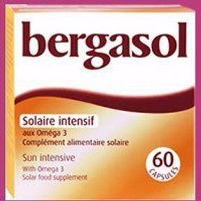 Bergasol : Intensité