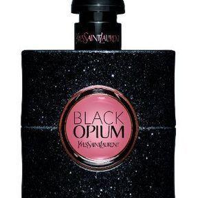 """Black Opium"" d'Yves Saint Laurent"