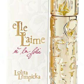 """""""Elle l'aime à la folie"""" de Lolita Lempicka"""