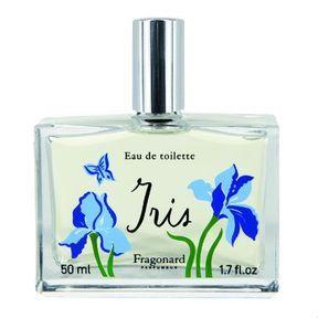 Iris, Fragonard