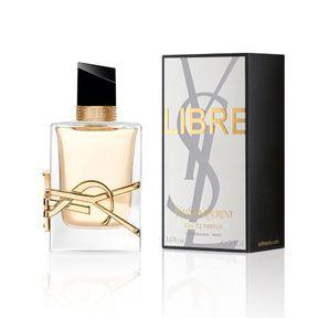 """Parfum """"Libre"""" d'Yves Saint Laurent"""