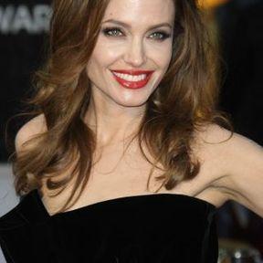 Angelina Jolie, radieuse (2012)