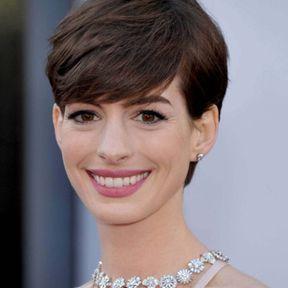 Anne Hathaway, affirmée (2013)
