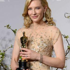 Cate Blanchett (2014)