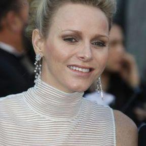 Charlène de Monaco, essai manqué (2012)