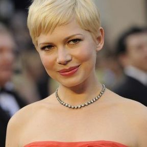 Michelle Williams, la grâce (2012)