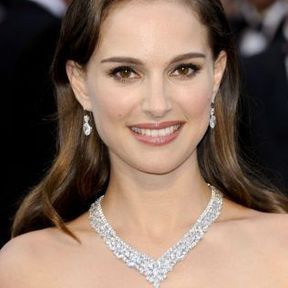 Natalie Portman, ravissante (2012)