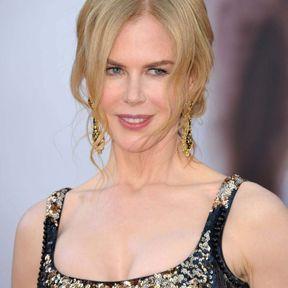 Nicole Kidman, bilan mitigé (2013)