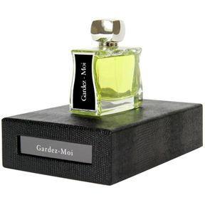 Une eau de parfum séduisante