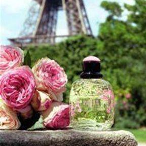Pour femme  Jardins Romantiques Paris-Yves Saint Laurent