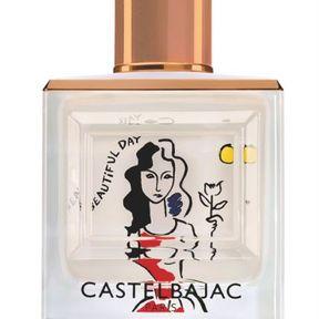 L'Eau Bonheur de Jean-Charles de Castelbajac
