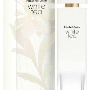Eau de parfum White Tea par Elizabeth Arden