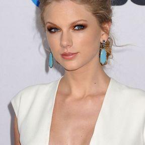 Taylor Swift, la raffinée