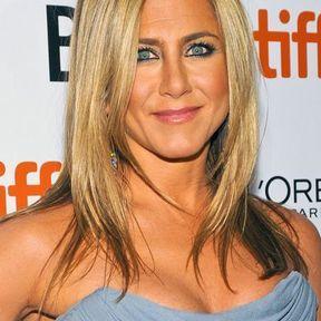 Le shampooing pour chevaux de Jennifer Aniston