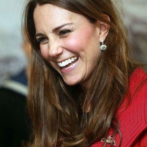 Le masque au venin d'abeille de Kate Middleton