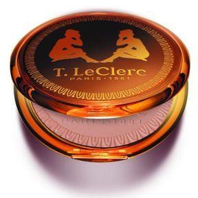 T. LeClerc : la plus élégante