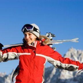 Atelier de préparation physique au sport d'hiver